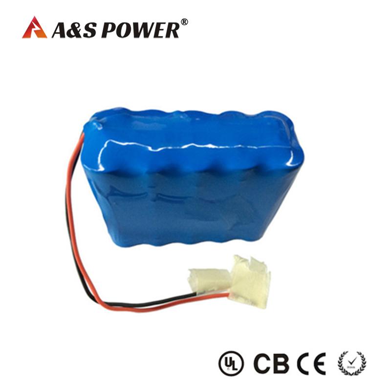 18.5v 5200mah 18650 5s2p li-ion battery