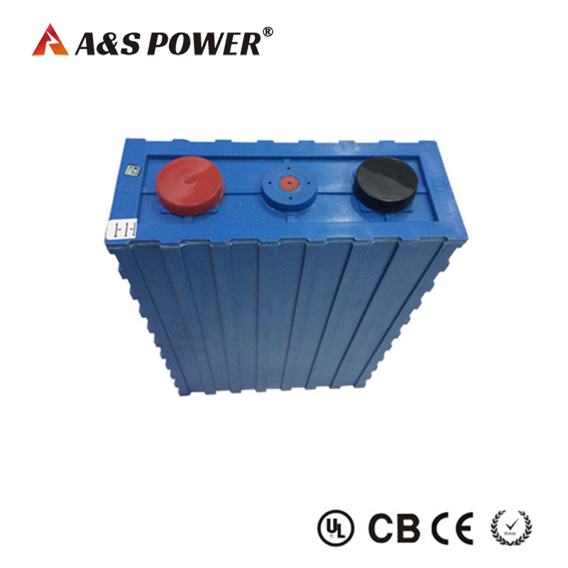 3.2v 200ah prismatic lifepo4 battery cell for solar energy storage system