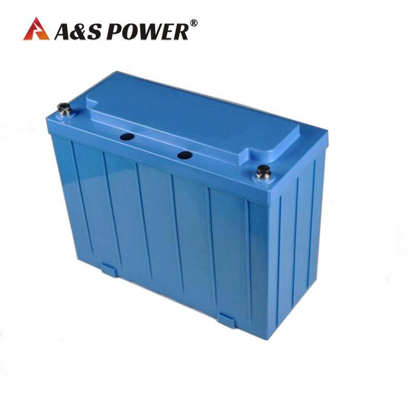 LFP(LiFePo4) Battery 24V 90Ah Lithium Battery Pack For Solar Power