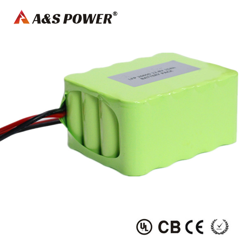 12V Rechargeable Battery 15Ah Lifepo4 Battery Pack Manufacturers Price