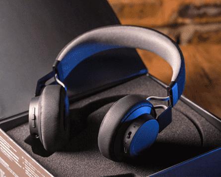 Mitel bluetooth headset project