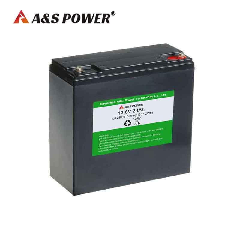 32700 4S4P 12.8V 20Ah 24Ah lifepo4 solar battery