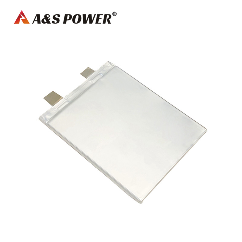 New 3.2v 25ah lifepo4 battery pouch cell for solar storage system
