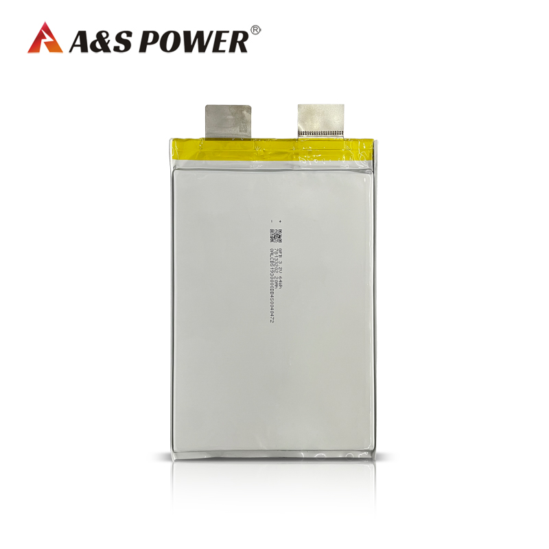 78133202 3.2v 20ah pouch cell lithium polymer battery